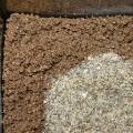 Укладка грунта в аквариуме