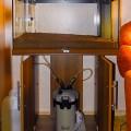 Аквариум Juwel Rio 125 с грунтом Dennerle и фильтром Tetra EX 700